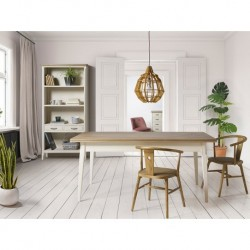 Table basse Jenki claire