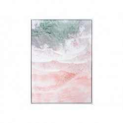 Lot table + 4 chaises