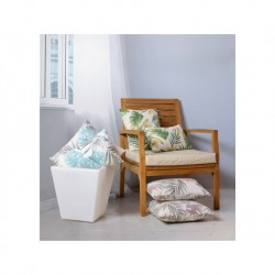 Double brown ceiling lamp